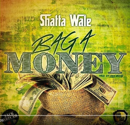 Shatta Wale Bag a Money - Shatta Wale - Bag a Money
