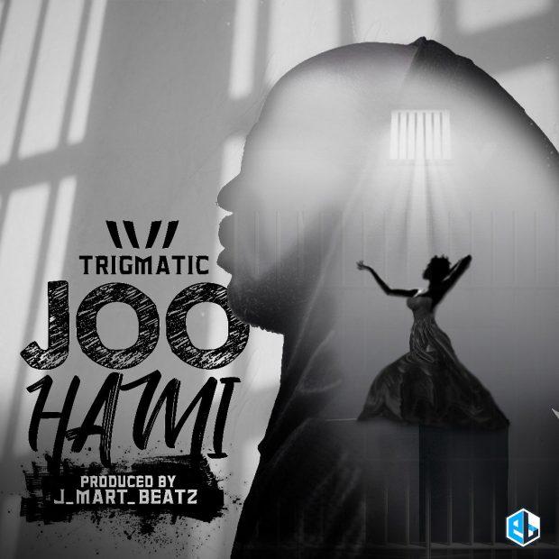 Trigmatic Joo Hami prod. by J mart Beatz - Trigmatic - Joo Hami (prod. by J mart Beatz)
