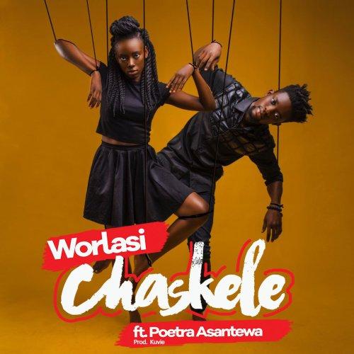 Worlasi ft. Poetra Asantewaa Chaskele Prod. by Kuvie - Worlasi ft. Poetra Asantewaa - Chaskele (Prod. by Kuvie)