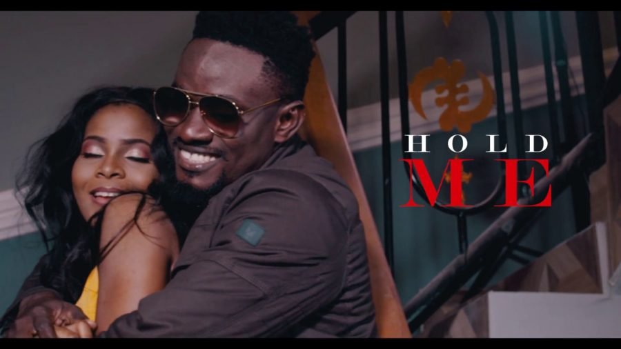 bismarkthejoke hold me ft gasmil - BismarkTheJoke - HOLD ME ft. Gasmilla (Official Video)