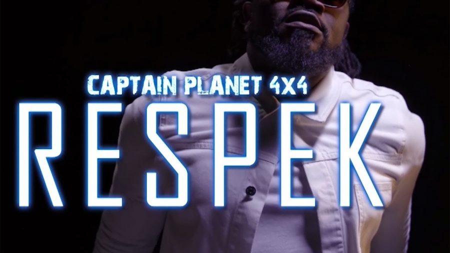 captain planet 44 respek officia - Captain Planet (4x4) - Respek (Official Video)