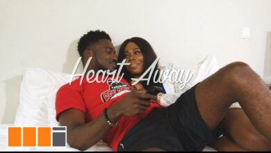 Photo of Download: Donzy – Heart Away ft. Spicer (Official Video)