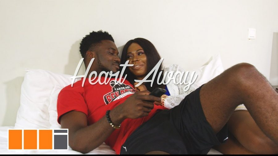download donzy heart away ft spi - Download: Donzy - Heart Away ft. Spicer (Official Video)