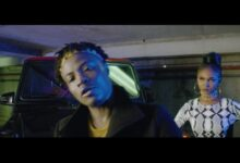 Photo of Download: Fancy Gadam ft. Sarkodie – Total Cheat (Official Video)
