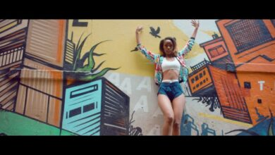 Photo of Download: Jupitar ft. Patoranking – WHINE (Official Video)