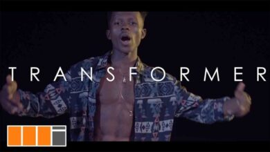Photo of DOWNLOAD: Strongman ft. Akwaboah - Transformer (Official Video)