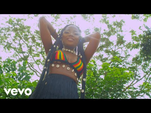 efya until the dawn official mus - Efya - Until The Dawn (Official Music Video)