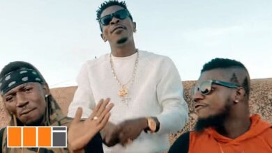 Photo of Shatta Wale - Forgetti ft. Joint 77, Addi Self, Pope Skinny, Captan & Natty Lee (Official Video)