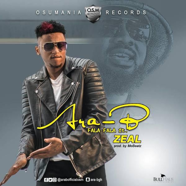 Ara-B - Fala Fala ft. Zeal
