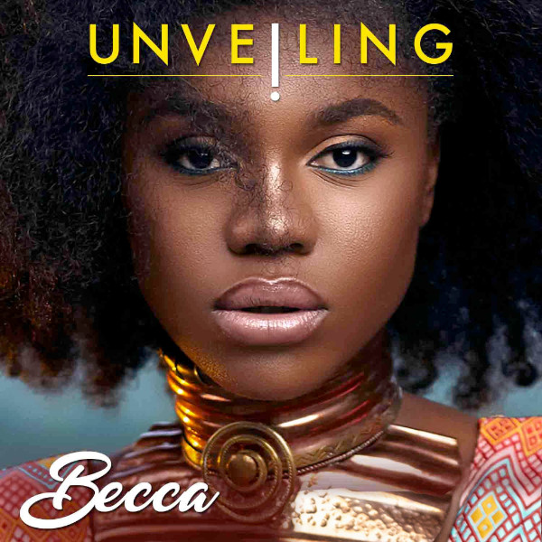 Becca ft. Mr Eazi Number 1 - Becca ft. Mr Eazi - Number 1
