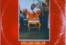 Photo of Burna Boy & A.I. – Chilling Chillin (Grind Re Up)