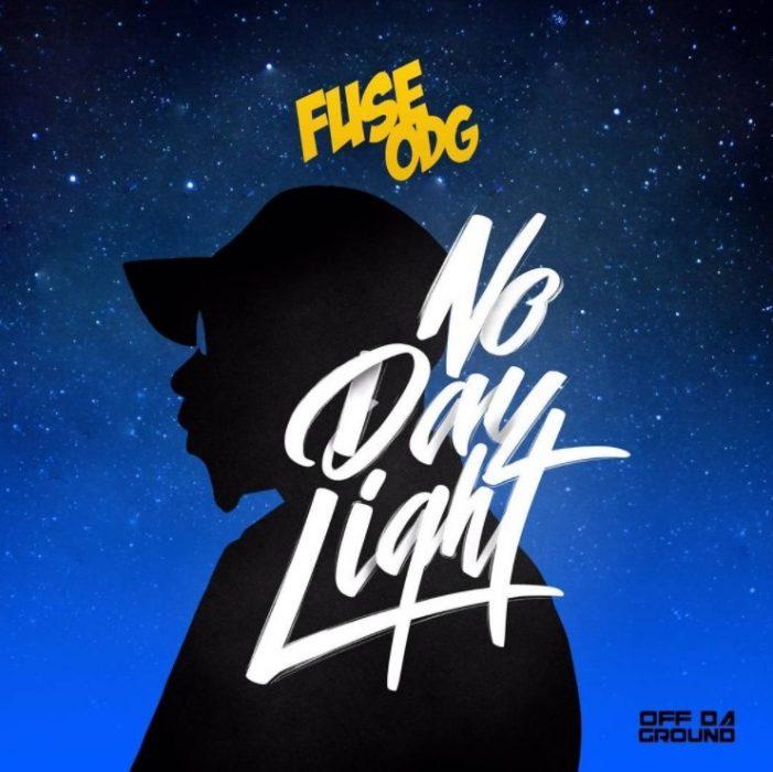 Fuse ODG - No Day Light
