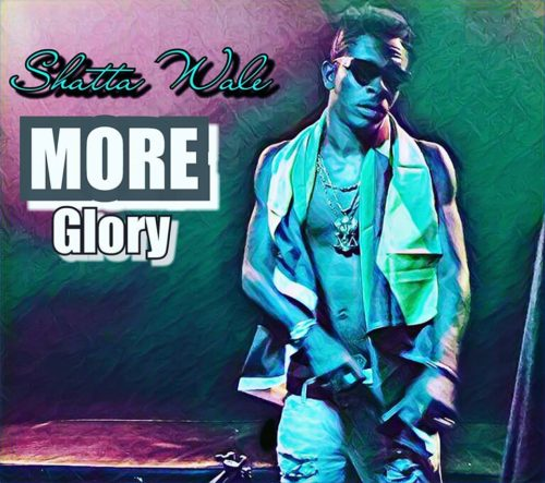 Shatta Wale – More Glory - Shatta Wale - More Glory (Prod. by Dj Hobby)