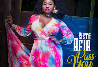 Photo of Sista Afia - Pass U
