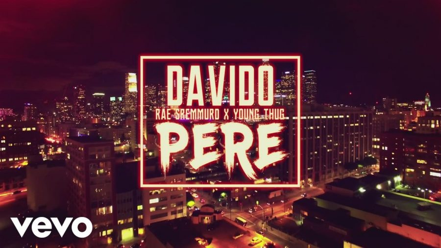 davido pere official video ft ra - Davido - Pere (Official Video) ft. Rae Sremmurd, Young Thug