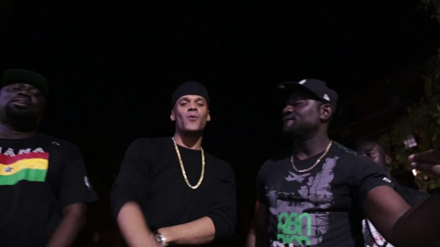 dj black and jay ghartey you do - DJ Black and Jay Ghartey You Do All (Official Video)