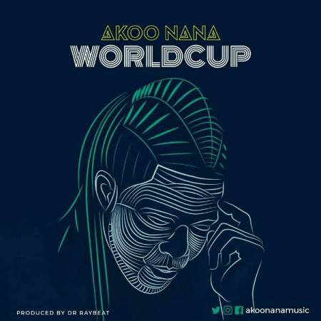 Akoo Nana - World Cup