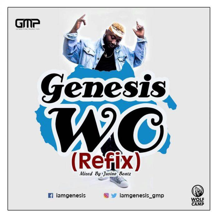Genesis - Wo (Refix)
