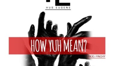 Photo of Hus Eugene - How Yuh Mean (Prod. by Finchy)
