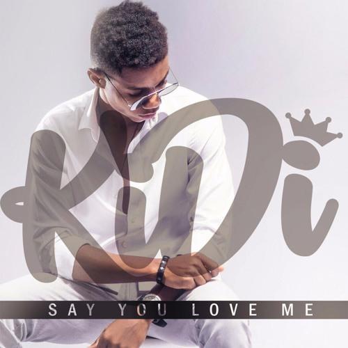 KiDi - Say You Love Me [BlissGh.com Promo]