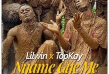 Photo of LilWin ft. Top Kay – Nyame Gye Me (Prod. by Slo Deezy)