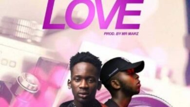 Photo of Mr Eazi x Rhatti - Love