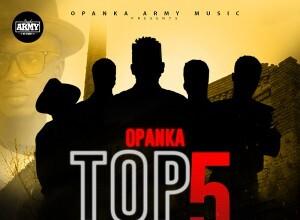 Photo of Opanka - Top 5 Rappers In Ghana
