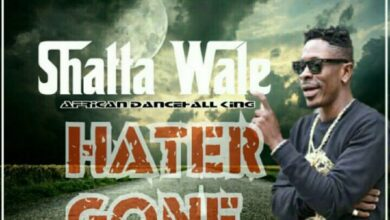 Photo of Shatta Wale – Hater Gone
