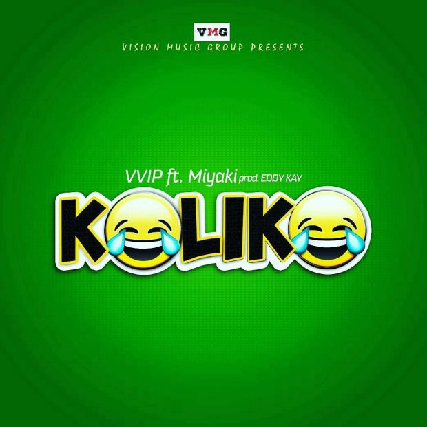 VVIP ft. Miyaki - Koliko