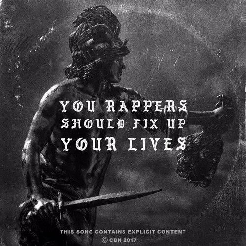 A.I. Moving On Prod. By Willis Beatz - M.I Abaga - You Rappers Should Fix Up Your Life