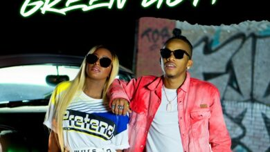 Photo of DJ Cuppy x Tekno – Green Light (DL mp3)