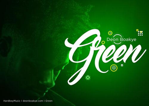 Deon Boakye ft. Kofi Kinaata Genevieve prod. by TubhaniMuzik BlissGh.com Promo - Deon Boakye ft. Kofi Kinaata - Genevieve (prod. by TubhaniMuzik)