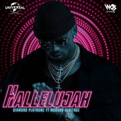 Photo of Diamond Platnumz ft. Morgan Heritage – Hallelujah