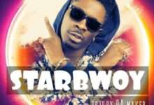 Photo of Download: Shatta Wale – Starboy (prod. by DaMaker)