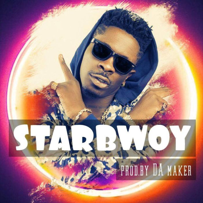 Download Shatta Wale Starboy - Download: Shatta Wale - Starboy (prod. by DaMaker)