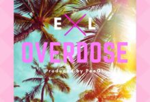 Photo of E.L – Overdose (Prod. By PEE Gh) {mp3 Download}