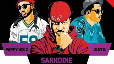 Photo of Joey B x Pappy Kojo ft. Sarkodie - New Lords (Download mp3)
