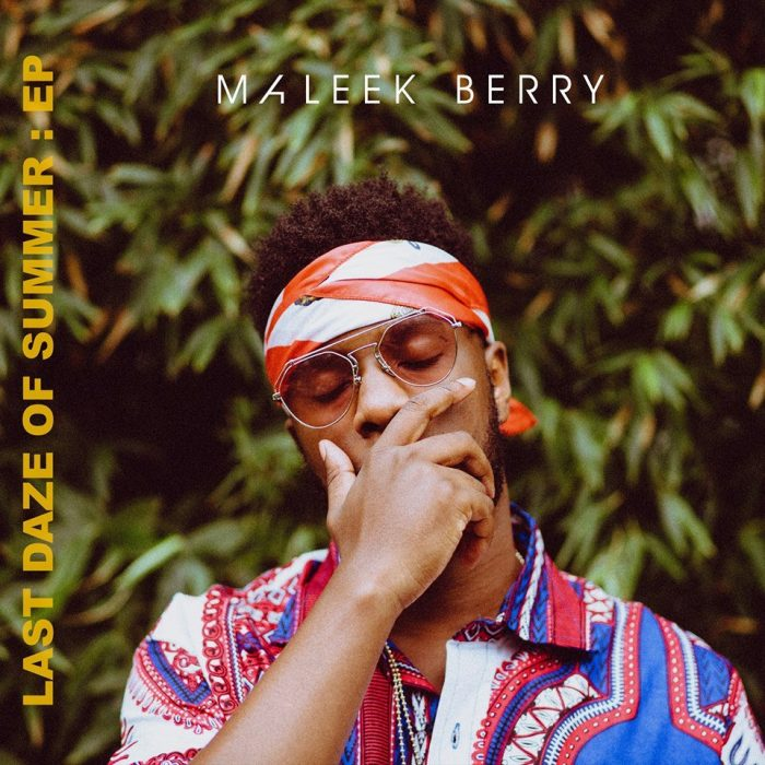 Maleek Berry Let Me Know - Maleek Berry - Let Me Know {Download mp3}
