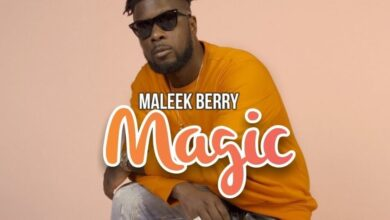 Photo of Maleek Berry – Magic Medley