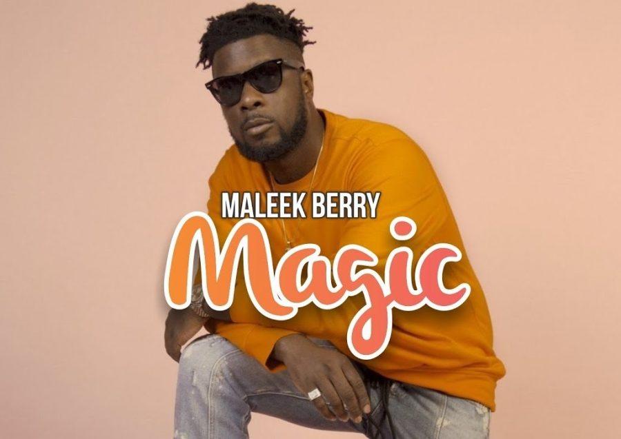 Maleek Berry - Magic Medley
