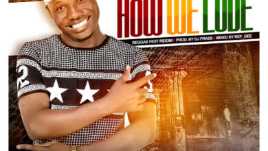 Photo of Master Kay – How we love {Reggae fest Riddim Mixed by Ref Gee}