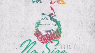 Photo of Obrafour – No Size {Download mp3}