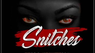 Photo of Piesie ft. Dr Cryme - Super Snitches  (Prod. By TwoBars)