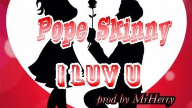Photo of Pope Skinny - I Love You (mp3 Download)
