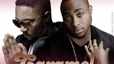 Photo of Stanley Enow ft. Davido – Caramel