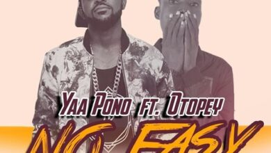 Photo of Yaa Pono  – Eno Easyft. Otopey (Prod. ByDrraybeat) {Download mp3}