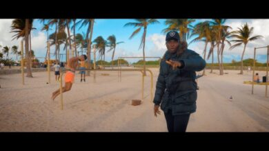 Photo of BIG SHAQ – MANS NOT HOT (MUSIC VIDEO)