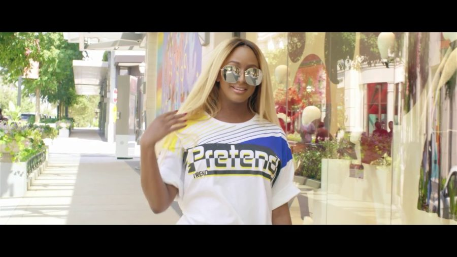 download cuppy tekno green light - Download: Cuppy x Tekno - Green Light (Official Video)