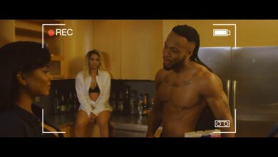 Photo of Flavour - Loose Guard (feat. Phyno) (Official Video)