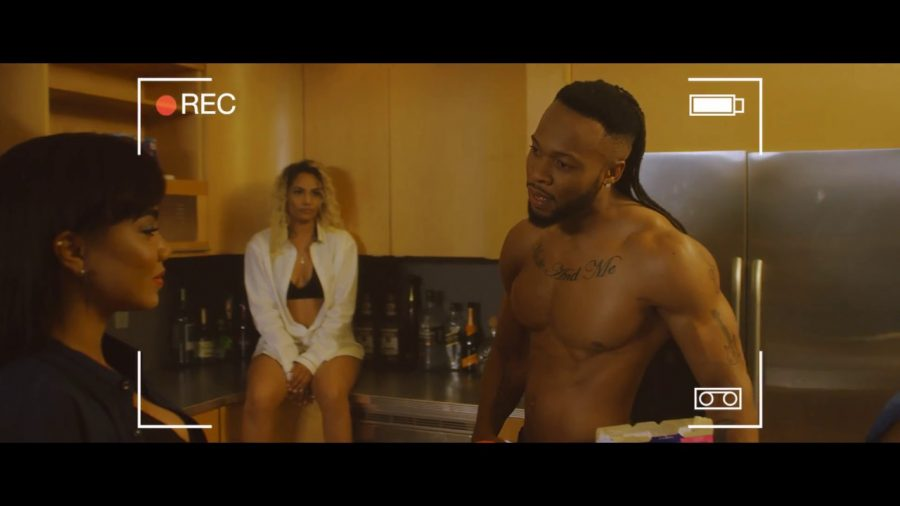 flavour loose guard feat phyno o - Flavour - Loose Guard (feat. Phyno) (Official Video)